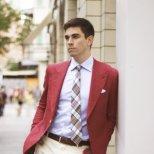 Вратовръзката и характерът на мъжете