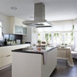 Интересни идеи, ако кухнята ви е в бяло