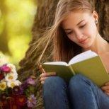 Излекувайте стреса си с четене