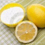 Лечение на рак с лимон и сода