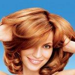 Как да се грижим за косата си според типа й
