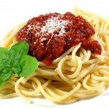Спагети рецепти