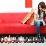 Как да премахнем лошата миризма от обувките