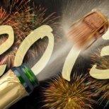Забавни и смешни пожелания за Новата 2013 Година
