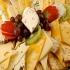 С какви плодове се комбинират различните видове сирена