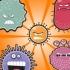 Интересни факти за микробите