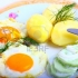 3 дневна диета с яйца и картофи