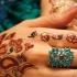 Как се прави татуировка с къна?