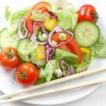 Тест и диета за хормоните ви