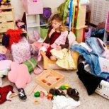Лесни начини да накарате детето си да подреди стаята