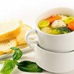 Полезна ли е студената храна за стомаха ви