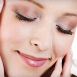 Бързо възстановяване на кожата след зимата