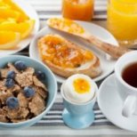 Френска диета за отслабване 8 кг за 14 дни