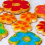 Как да си направим захарно тесто за различни вкусни сладкиши