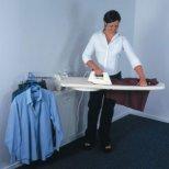 Как да гладим дрехите по-лесно