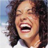 Какво говори за вас начинът, по който се смеете