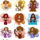 Сексуалният темперамент на жените от различните зодии