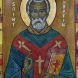 Днес се празнува Св. Мартин!