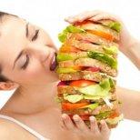 Какво ни казва езикът на тялото според храната, която ни се яде