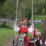 Традиции и обичаи на Гергьовден