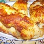 Какво да сготвим набързо с пилешки филета