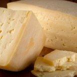 Пармезан - най известното твърдо италианско сирене