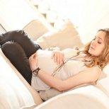 Какво се случва в седми месец от бременността