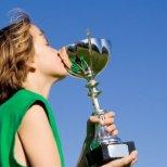Как да научим детето си да се чувства победител