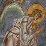 Днес се почита Св. архангел Гавраил
