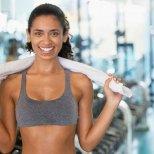 Кога да спрем тренировките и упражненията?