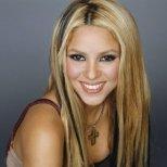С каква диета отслабна Шакира след раждането