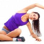Упражнения при болки в кръста