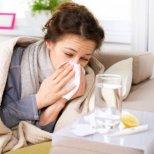 Как да се предпазим от настинка