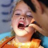 Особености на лечението на кариес при децата