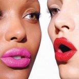 Как да имате нежни и розови устни