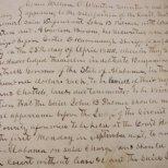 Как да разберем какъв е човек според почерка му?