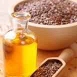 Как да отслабнем с ленено масло