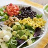 Вегетарианска диета за Великите пости