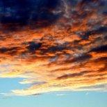Предвещания за времето по вятъра и облаците