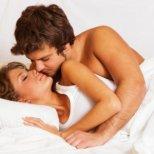 Наред ли е всичко в интимните ви взаимоотношения