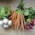 Грудките на зеленчуците са много богати на фибри и минерали