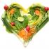 Отслабване с вегетарианска диета