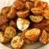 Постни ястия с картофи