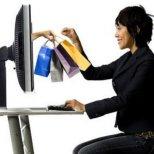 Как да се предпазим от измама при пазаруване онлайн