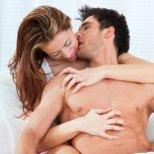 Как да върнем пламъка на сексуалните си взаимоотношения с партньора