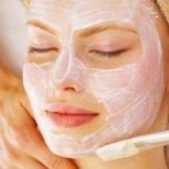 Лесни избелващи маски за лице с пигментни петна