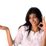 Овладейте езика на жестовете, за да сте силни
