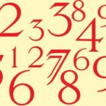 Лечебната сила на числата и числовите кодове