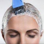 Домашни маски за разтеж и подхранване на косата