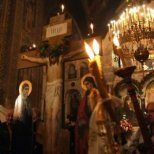 Традиции и обичаи на Спасовден